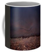 Face Of The Lake Coffee Mug