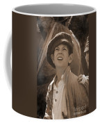 Faces Of War Coffee Mug