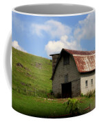 Faded Generations Coffee Mug