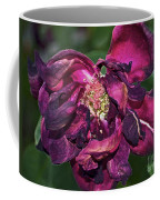 Fading Bloom Coffee Mug