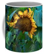 Fading Giant Coffee Mug