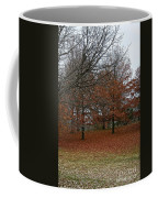 Fading Palate Coffee Mug