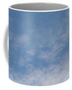 Fair Skies Coffee Mug