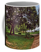 Fairhope Lower Park 2 Coffee Mug