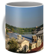 Fairmount Waterworks And Dam Coffee Mug