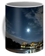 Fairmount Waterworks And The Philadelphia Art Museum Coffee Mug