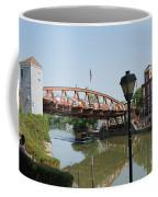 Fairport Lift Bridge Coffee Mug