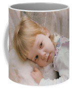Fairy Child Coffee Mug