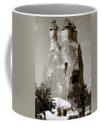 Fairy Chimney In Goreme Coffee Mug