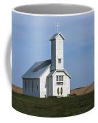 Faith On The Prairie Coffee Mug