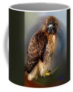 Falco 2 Tinnunculus Vf Coffee Mug