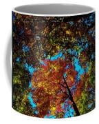 Fall Arrives ... Coffee Mug