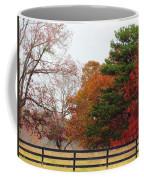 Fall Beauty Coffee Mug