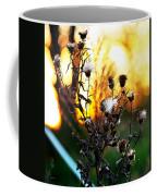 Fall Blooms Coffee Mug