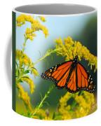 Fall Colour Coffee Mug