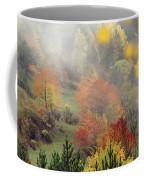 Fall Colours Coffee Mug