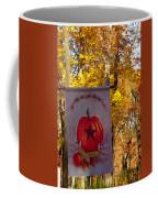 Fall Flag 1 Coffee Mug