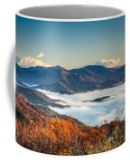 Fall Fog 2 Coffee Mug