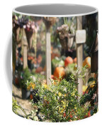 Fall Garden Coffee Mug