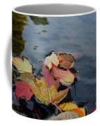Fall Gathering Coffee Mug