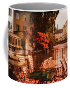Fall In Lucerne Switzerland Coffee Mug