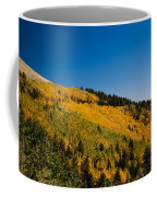 fall in Ruidoso Coffee Mug