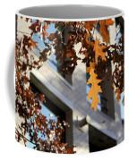 Fall In The City 3 Coffee Mug