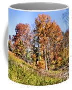 Fall In The Foothills Coffee Mug