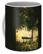 Fall In The Pines Coffee Mug