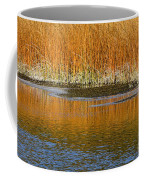 Fall In Yellowstone National Park Coffee Mug