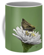 Fall Is Right Around The Corner Coffee Mug