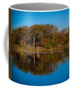 Fall Lake 4 Coffee Mug