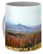 Fall Landscape Coffee Mug