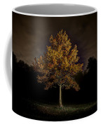 Fall Tree Coffee Mug