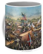 Fall Of Petersburg, 1865 Coffee Mug