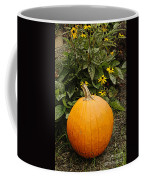 Fall Pumpkin Coffee Mug