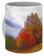Fall Retreat Coffee Mug
