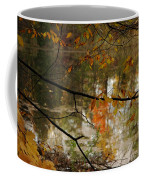 Fall River Branches Coffee Mug