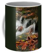 Fall Rush Coffee Mug