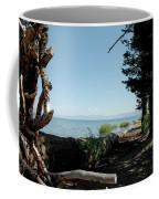Fallen For Lake Tahoe Coffee Mug