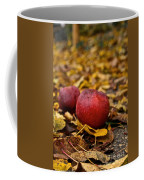 Fallen Fruit Coffee Mug