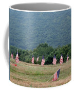 Fallen Soliders Coffee Mug