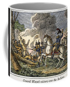 Fallen Timbers Battle Coffee Mug