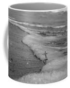 Falling For The Sea Coffee Mug