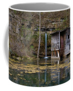 Falling Spring Mill Coffee Mug