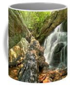 Falls Through The Rocks Coffee Mug