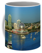 False Creek Coffee Mug