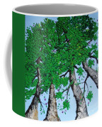 Family Trees Coffee Mug