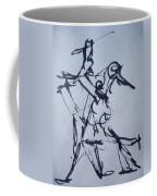 Fan Dango Coffee Mug