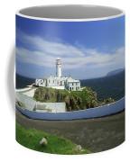 Fanad Lighthouse, Co Donegal, Ireland Coffee Mug